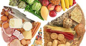 Makanan Sehat Sesuai Golongan Darah