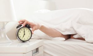 Dampak Tidur Terlalu Lama