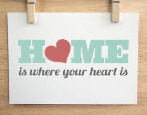 5 Hal yang Dilakukan Saat Rindu Rumah