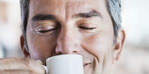 Kopi Hilangkan Stres