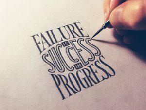 Tips Menghadapi Kegagalan dalam Bisnis