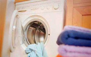 7 tips mencuci dengan mesin