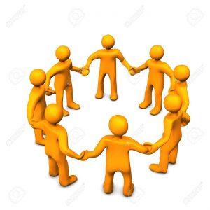 Orang-orang yang Akan Membantu Anda Mencapai Kesuksesan
