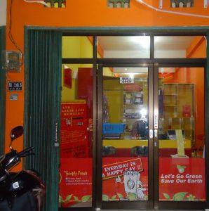Simply Fresh Laundry 277 Palembang