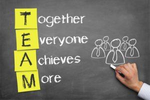 Tips Membangun Kerjasama Tim yang Efektif