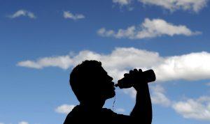 Cara Mengantisipasi Dehidrasi