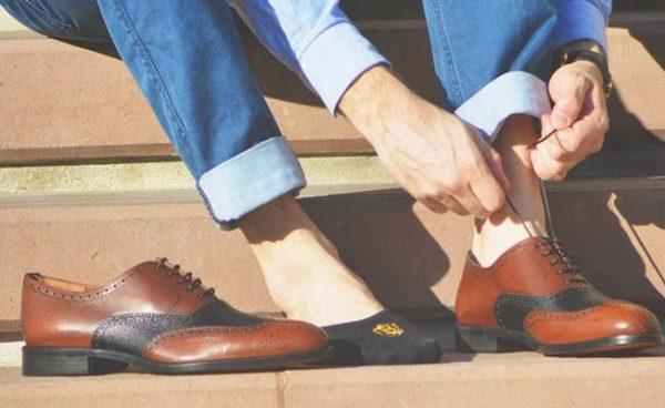 4 Tips Cegah Kaki Lecet Karena Sepatu Baru