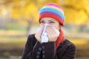 Cara Cegah Flu di Musim Hujan