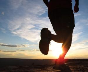 Pilih Olahraga Sesuai Golongan Darah