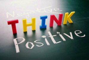 Cara Mengelola Pikiran Positif
