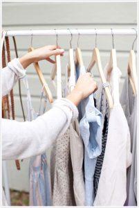 Trik Fashion Untuk Tampil Fresh