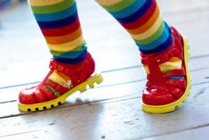 Tips Merawat Sepatu Jelly