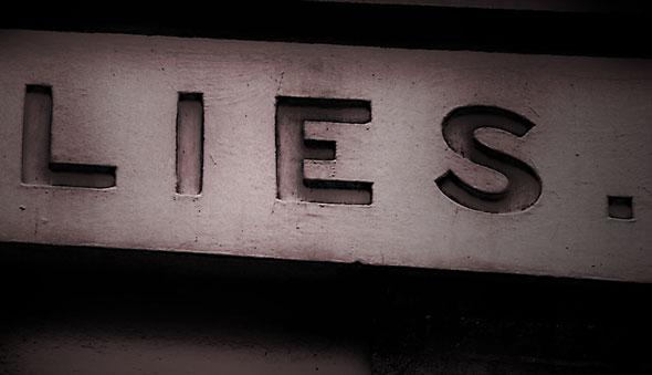 5 Hal Pendeteksi Kebohongan
