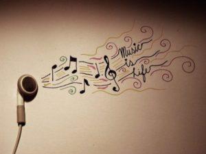 8 Info Sehat dengan Bernyanyi