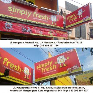 Simply Hadirkan Kembali Outlet di Yogyakarta dan Kalimantan