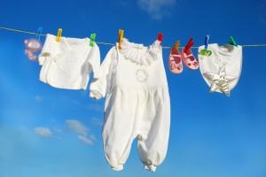 Pakaian Nyaman Untuk Bayi