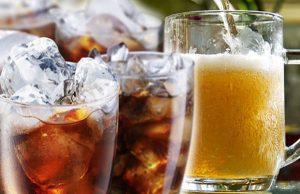 Minuman Bersoda, Berbahayakah