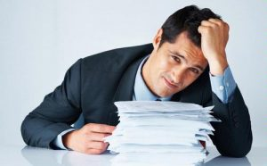 Ini Penyebab Anda Kelelahan Dalam Bekerja!