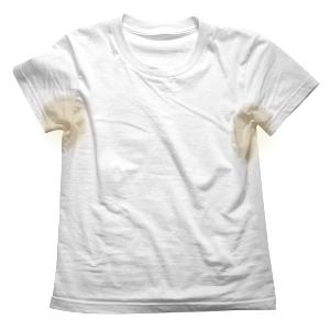 Cara Mudah Menghilangkan Noda Kuning di Pakaian