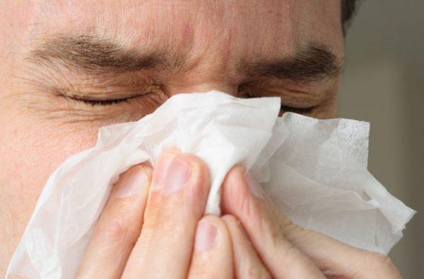 6 Makanan Pencegah Flu