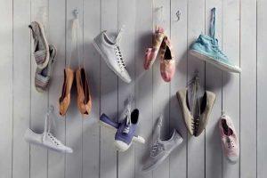 6 Tips Penyimpanan Sepatu
