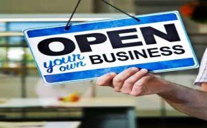 Pertimbangan Sebelum Memulai Bisnis