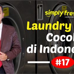 LAUNDRY KOIN COCOK DI INDONESIA #17 - Simply Fresh Laundry