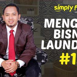 Mengapa Bisnis Laundry #13 - Simply Fresh Laundry