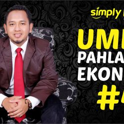UMKM Pahlawan Ekonomi #Part 4 - Simply Fresh Laundry