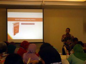 Pelatihan Masa Persiapan Purnabhakti Rumah Sakit Pelni Bandung 1