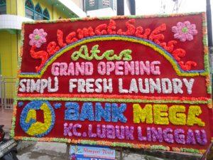laundry di sumatera selatan