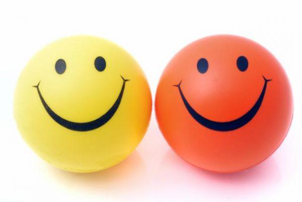Rasa Bahagia Membuat Tubuh Sehat