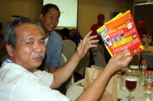 Pelatihan Masa Persiapan Purnabhakti Rumah Sakit Pelni Bandung 5