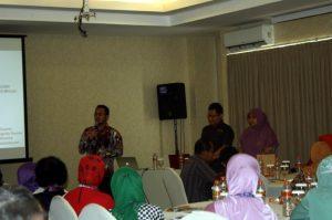 Pelatihan Masa Persiapan Purnabhakti Rumah Sakit Pelni Bandung 2