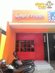 Simply Fresh Laundry 282 Cilacap