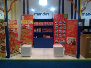 Wirausaha Mandiri Expo 2015 - Simply Group