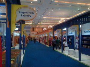 Wirausaha Mandiri Expo 2015 - Simply Fresh