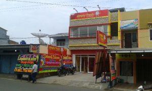 Grand Opening Simply Fresh Laundry 283 Jambi