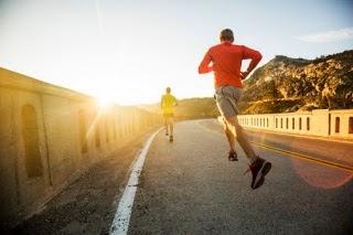 Meraih Kebahagiaan Melalui olahraga