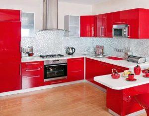 Hidup Sehat Berawal dari Kebersihan Alat Dapur