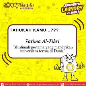 Mengenal Sosok Fatima Al-Fihri, Seorang Muslim Pendiri Universitas Pertama