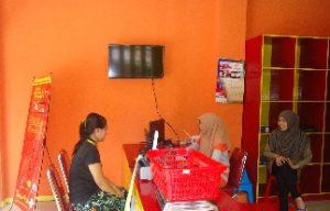 Simply Fresh Laundy Outlet No 284 Palembang