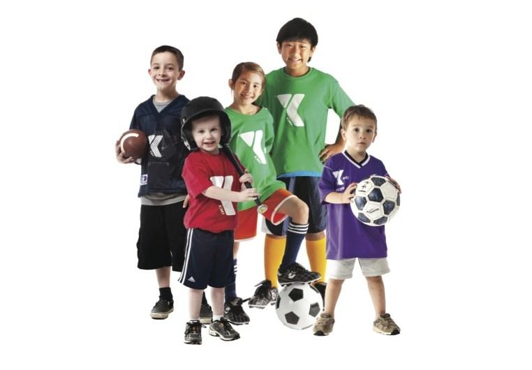 Rahasia Anak Senang Olahraga