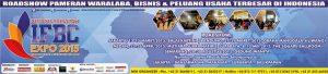 Roadshow-IFBC-2015-Pameran-Waralaba-Indonesia
