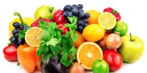 Sehatnya Mengonsumsi Buah Setiap Hari