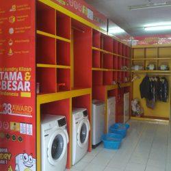 Pilih Simply Fresh Laundry atau Kemitraan Laundromat (Laundry Koin) ?