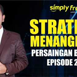 Strategi Menangkan Persaingan Bisnis Episode 2 #10 - Simply Fresh Laundry