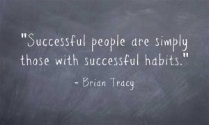 Hal-hal yang Tidak Akan Dilakukan Orang Sukses