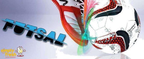 Tips Mencuci Sepatu Futsal