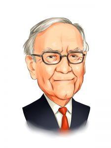 Hal Positif dari Orang Terkaya di Dunia, Warren Buffet